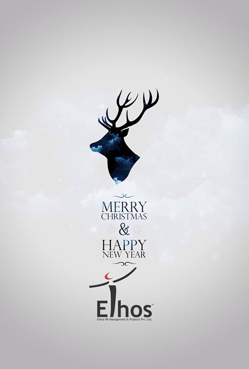 Team Ethos India wishes you all a Merry Christmas!