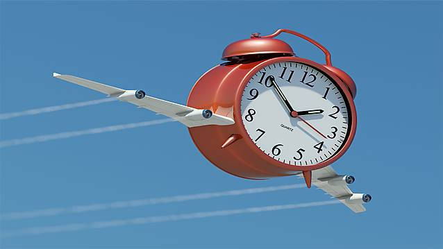 5 #time #management skills to make time your own:  1.    Create a task list and prioritize the tasks  2.    Do a time sheet for one week  3.    Get control of emails  4.    Consider procrastination your enemy  5.    Commit to minimizing distractions