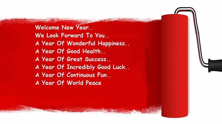 Have a great 2014!