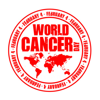 '#WorldCancerDay' is celebrated annually on 4th of February to deepen our understanding of this killer disease.  The most common types of cancer are -  Men: Lung, esophagus, stomach, oral and pharyngeal cancers. Women: Cervix and breast cancers. Three things to keep in mind in order to stay cancer free:  - Get to and stay at a healthy weight throughout your life. - Be physically active on a regular basis. - Make healthy food choices with a focus on plant-based foods.
