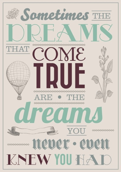 #Dreams #Hope #Success