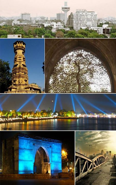 Ethos India,  Amdavad, HappyBirthday!