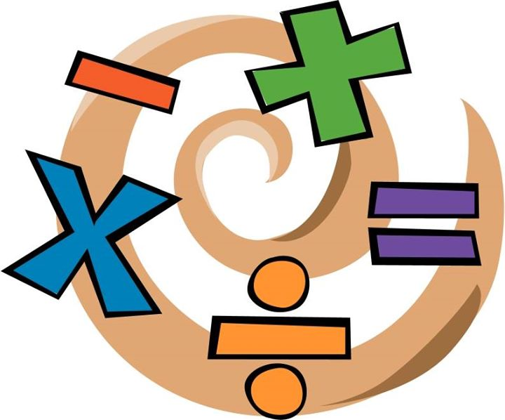 #Midweek thought -   Mathematics is made of 50 percent formulas, 50 percent proofs, and 50 percent imagination.