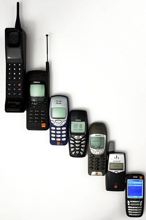 #Friday #fun thought -   With the birth of mobile phone, so many other devices died… Let's pay homage to the watch, calculator, camera, torch, radio, MP3, letters, emails and above all these things, our peace of mind!!!