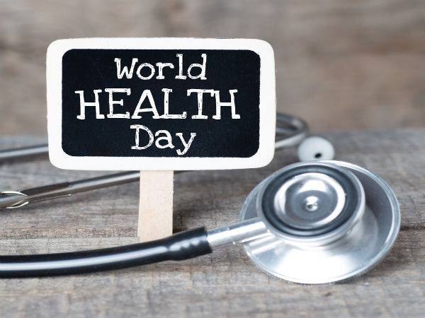 Ethos India,  WorldHealthDay