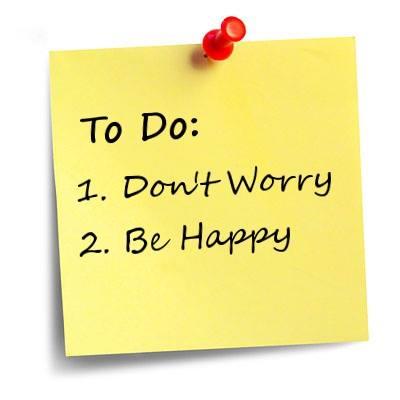 #Weekend mantra!