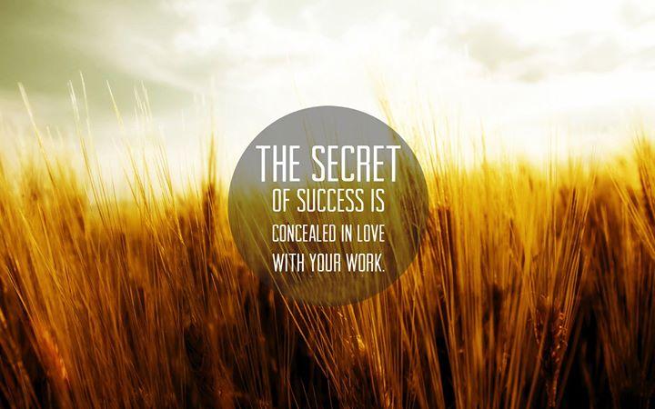 #Success #Work #WiseWords