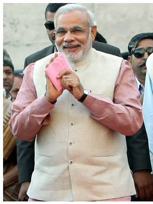 Team Ethos India extends it's #Congratulations to the new #PM of shining #India!