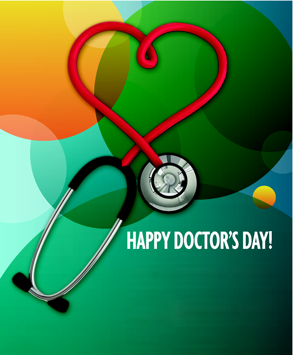 Let's spare a moment of #gratitude to thank the unsung heros.  #HappyDoctorsDay !