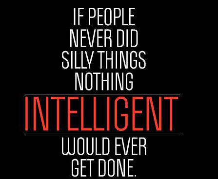 #TrueFacts #friday #Intelligence