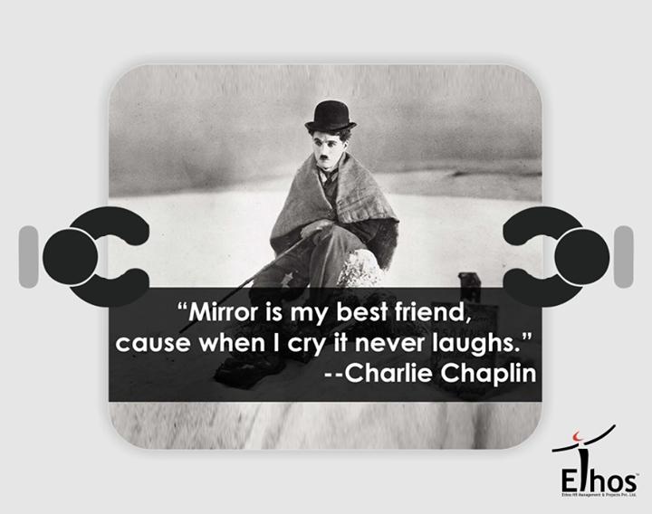 #Inspiration #TrueFacts #CharlieChaplin