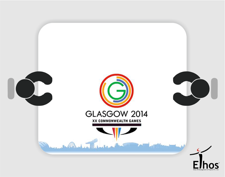 Our best wishes to the #IndianAthletes participating in the #CommonwealthGames at Glasgow.