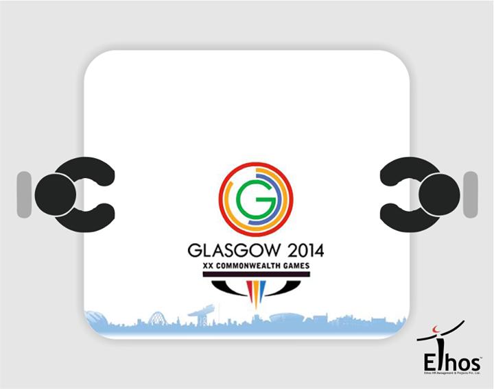 Ethos India,  IndianAthletes, CommonwealthGames