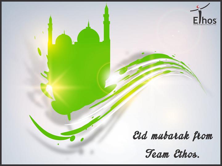 #EidMubarak from #TeamEthos !