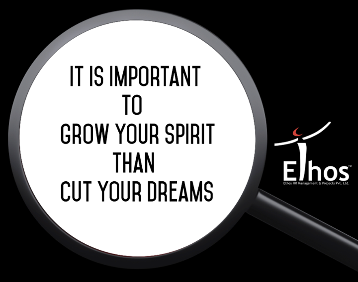 Grow your #Spirits ! Have an #Inspirational week ahead!