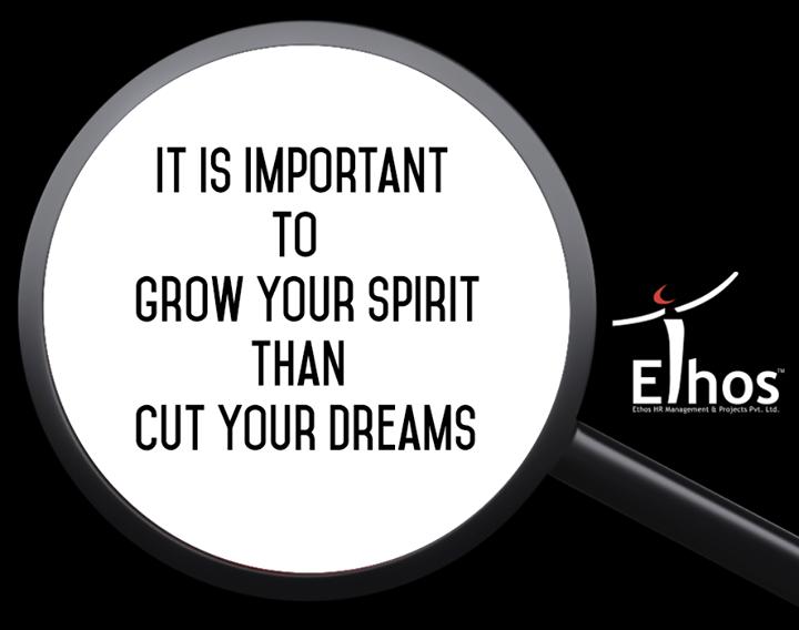 Ethos India,  Spirits, Inspirational
