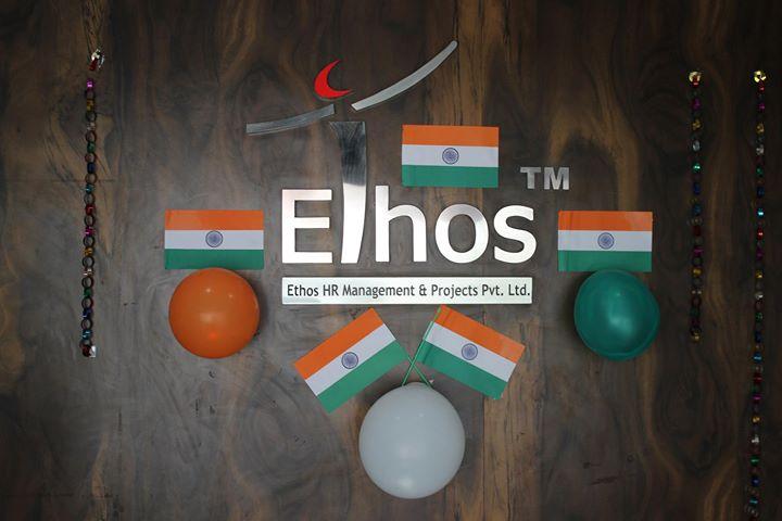 #IndependenceDay at #EthosHR !