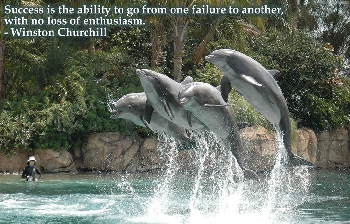 How do you define #success?