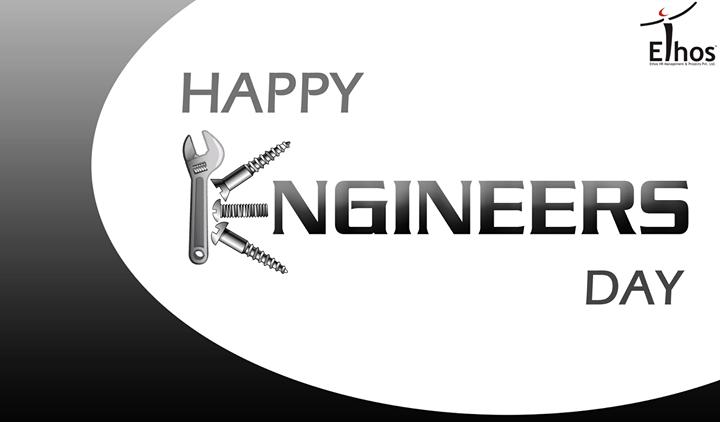 To all the #Engineers out there! #HappyEngineersDay !