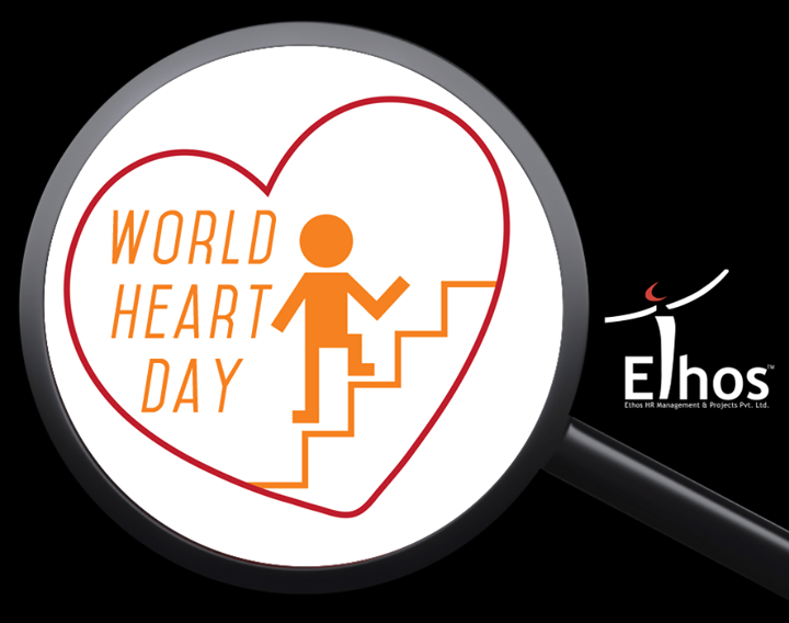 This #WorldHeartDay take action to protect your heart health and that of those you love.