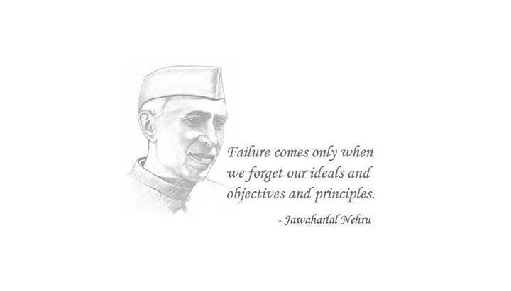 Remembering Jawaharlal Nehru.. #HappyChildrensDay