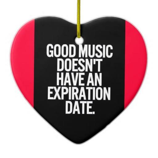 #GoodMusic ensures a great #Week!