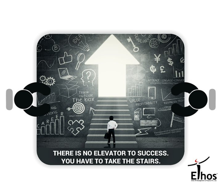 Don't we all agree on this?  #SuccessMantra #EthosIndia #Recruitment #Ahmedabad
