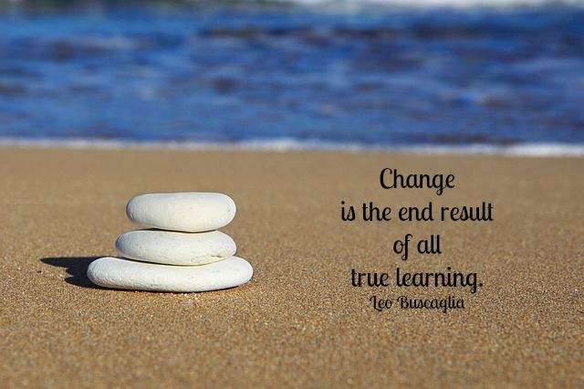 #Change the only thing that's constant..