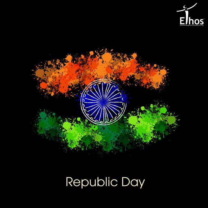 Ethos India,  Republic