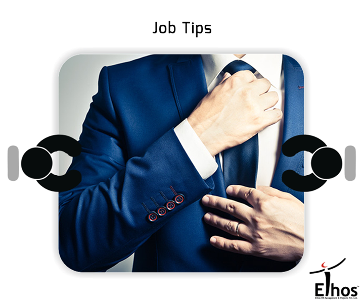 Always have an up-to-date resume ready to send - even if you are not currently looking for work.   #JobTips #Ethos #Recruitment #Ahmedabad