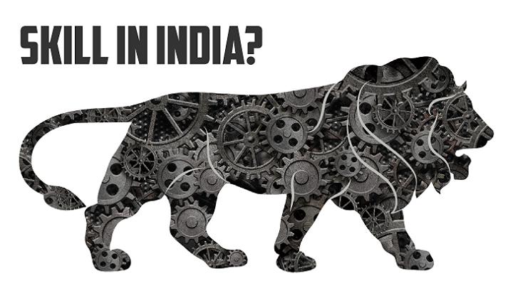 Ethos India,  MakeInIndia, SkillInIndia, EthosThoughts