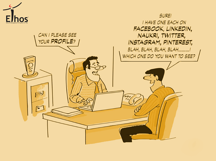 Ethos India,  RecruitmentJokes, Recruitment, Ahmedabad, TGIF