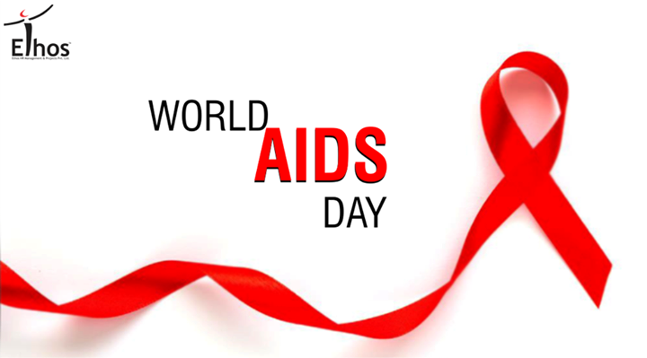 Ethos India,  WorldAidsDay!