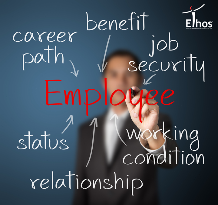 Employees who feel valued and appreciated by their leaders are infinitely more likely to go above and beyond for the company and hold themselves accountable for their part of a project. Most importantly, they will be happier in their roles. If leaders disregard the importance of connecting with employees, they lose the benefit of a dedicated, long-term team.  #EthosHR #EthosIndia #JobsforYou