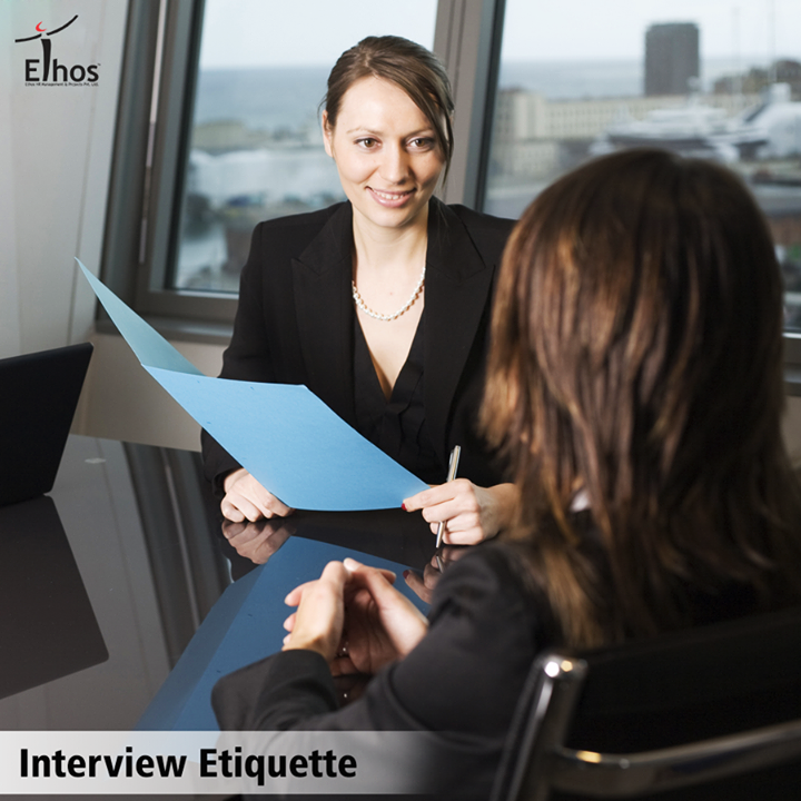 #Interview #Etiquette  1. Rehearse 2. Do Your Research 3. Brush up on Body Language 4. Dress the Part 5. Shake it Like You Mean It 6. Smile 7. Take the Water 8. Ask Questions 9. Send a Proper Thank You  #EthosHR #EthosIndia #JobsforYou