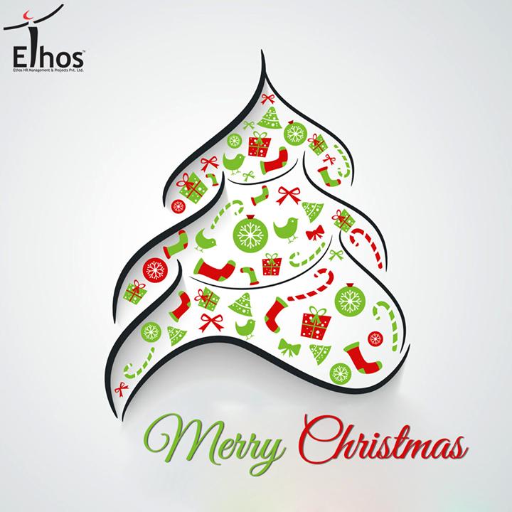 Ethos India,  MerryChristmas