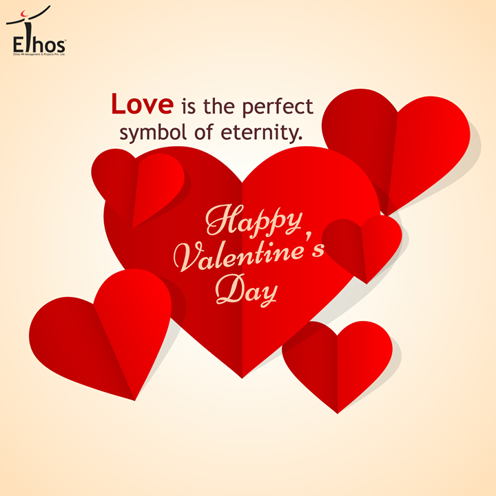 Here's wishing you all a very #HappyValentinesDay !
