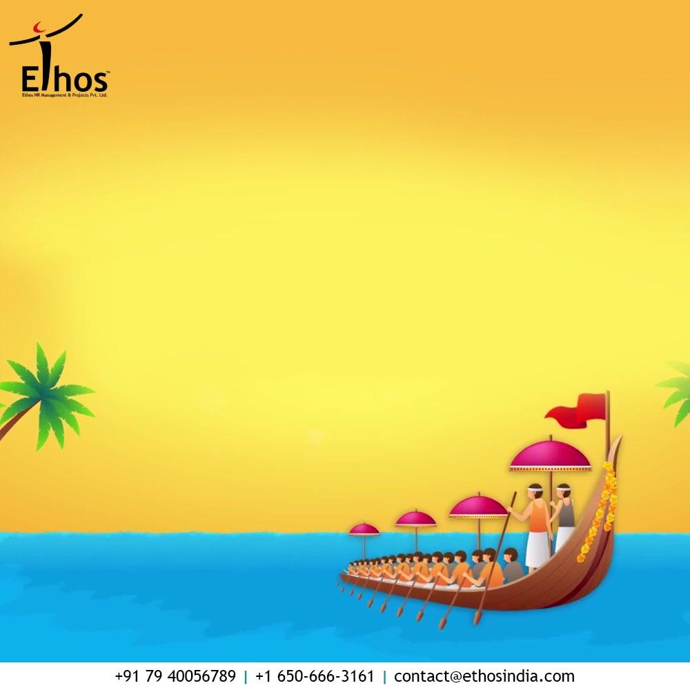 May the colours and joy of Onam fill your home and heart with peace, happiness and prosperity.  #HappyOnam #Onam2021 #Onam #Celebration #EthosIndia #Ahmedabad #EthosHR #Ethos #HR #Recruitment #CareerGuide #India
