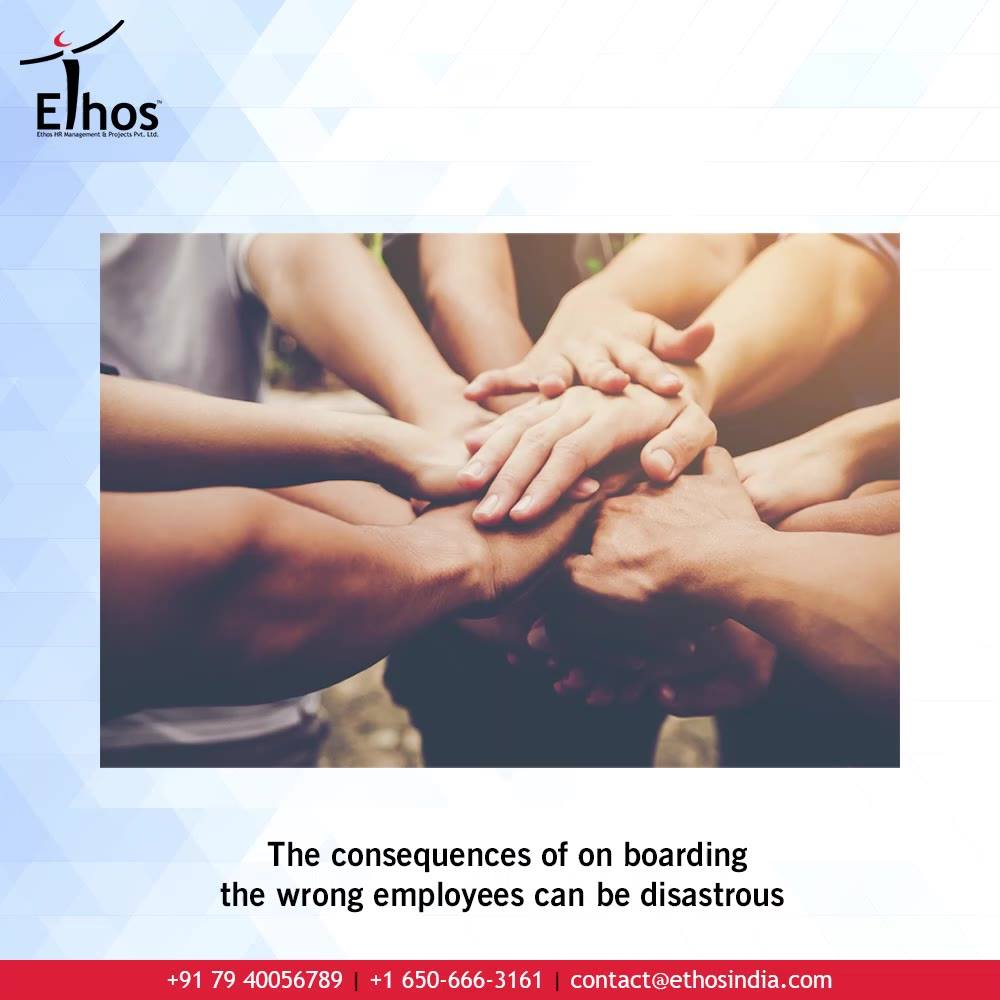 Your employees are no lesser than your extended family members. So if you take delight in calling yourself an entrepreneur then you must take care of your organization and employees. Pledge to protect your employees & protect the environment of your organization by eliminating the wrong candidates from the process of hiring with the reliable and effective Psychometric testing.  #CareerCounselling #OurServices #CareerOpportunity #EthosIndia #Ahmedabad #EthosHR #Ethos #HR #Recruitment #CareerGuide #India