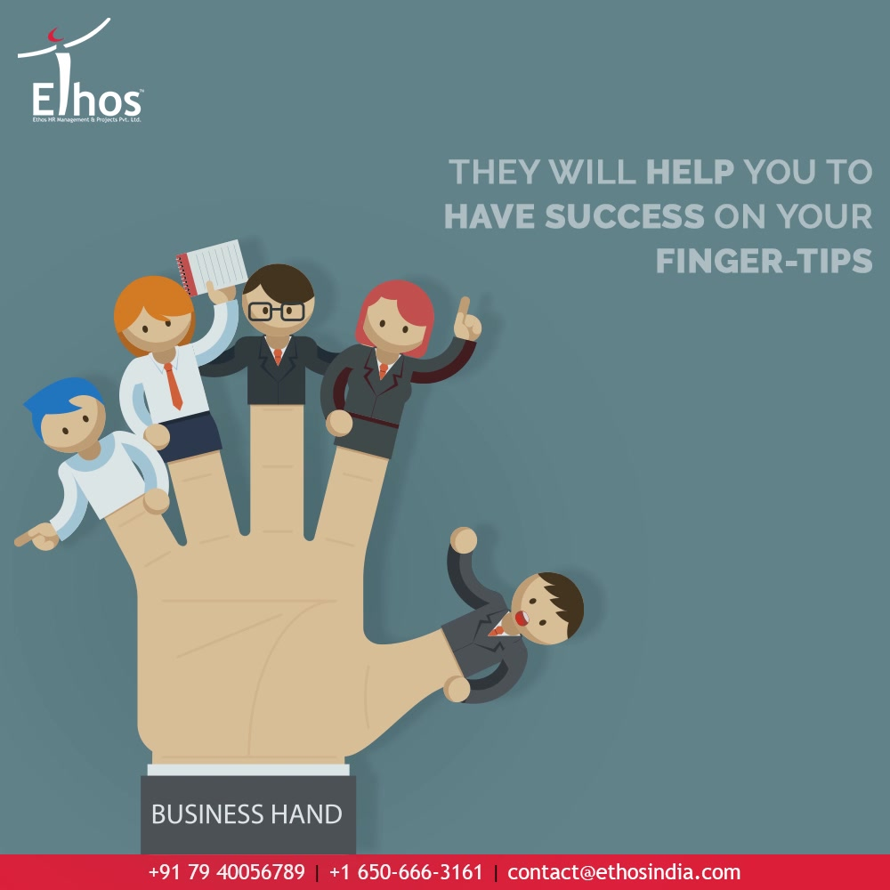 The relationship that exists between ideas, innovation and a successful career are simply undeniable.  So all you need to do is stop underestimating the power of unique ideas because they will help you to have success on your finder-tips.  #JobRecruitment #EmployeeHiring #CareerCounselling #OurServices #CareerOpportunity #EthosIndia #Ahmedabad #EthosHR #Ethos #HR #Recruitment #CareerGuide #India