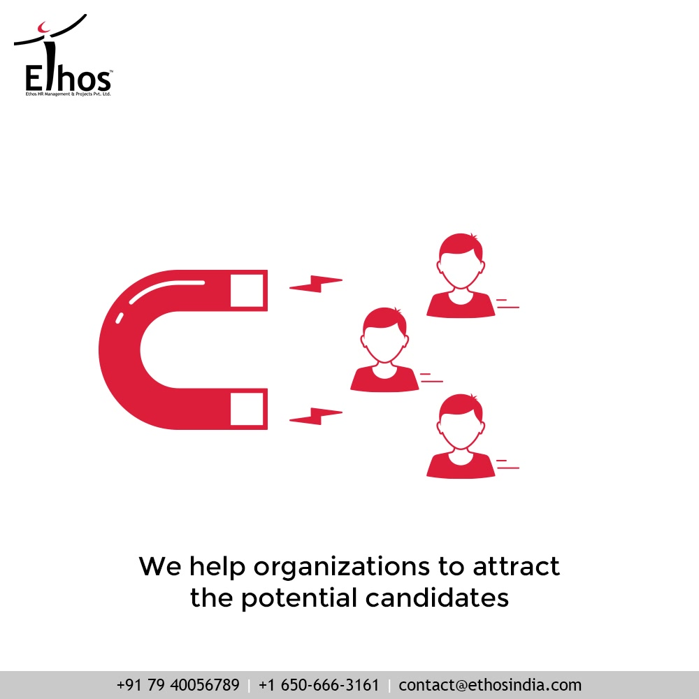 Never underestimate the merits of a trust-worthy and reliable HR Consulting agency! When it comes to talent deployment and employee hiring, we have been helping the agencies to attract the potential candidates.   #HROutsourcing #EmployeeHiring #CareerCounselling #CareerGuidance #OurServices #CareerOpportunity #EthosIndia #Ahmedabad #EthosHR #Ethos #HR #Recruitment #CareerGuide #India